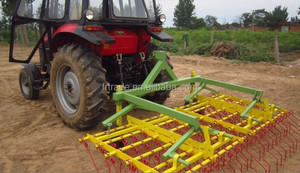 Biggest manufacturer of drag harrows/plow harrows in China(FR-36)