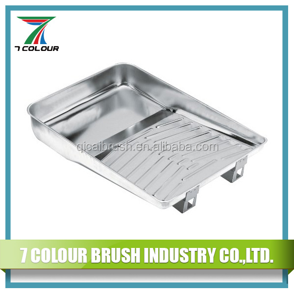 paint roller tray,metal paint tray