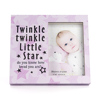2019 Hot Sale Baby Shower Gifts For New Born Frame