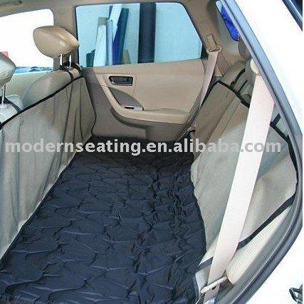 Back Seat Protector Hammock Pet Car Cover