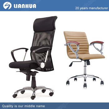 Office Moving Chair Desk