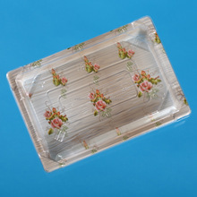 Hot Selling Food Grade Disposable Sushi Tray