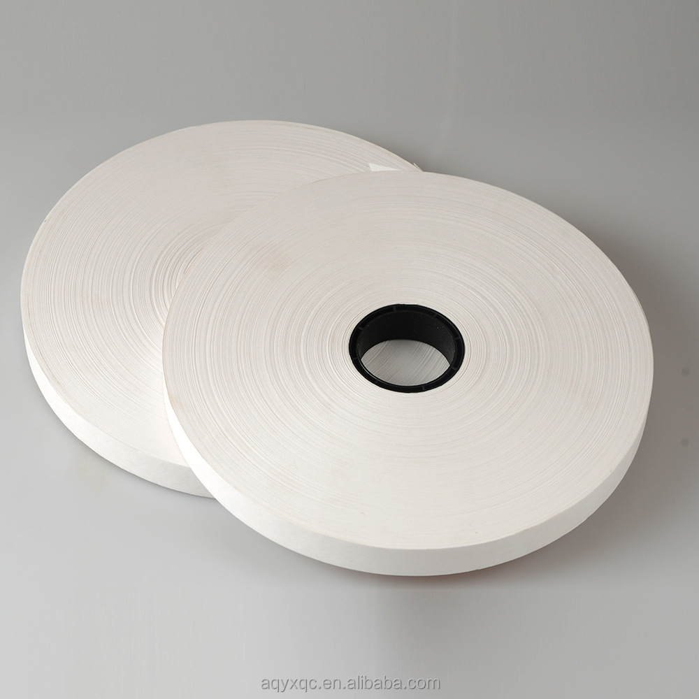 19mm width box corner sticking tape/box corner pasting tape