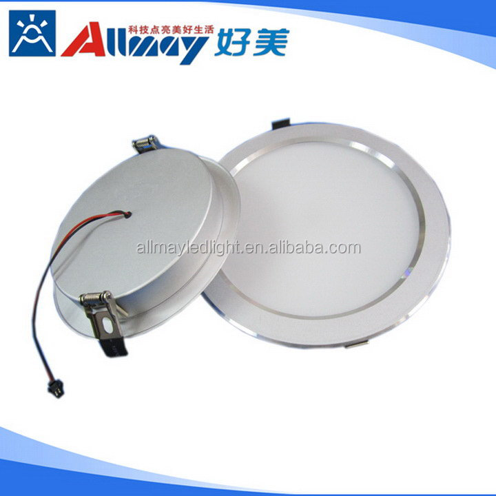 Popular energy conservation 24w 10 inch led downlight