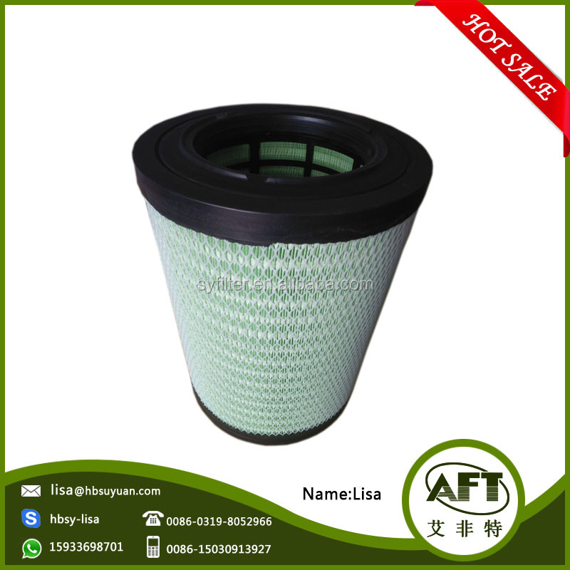 High quality filters for trucks 21337557