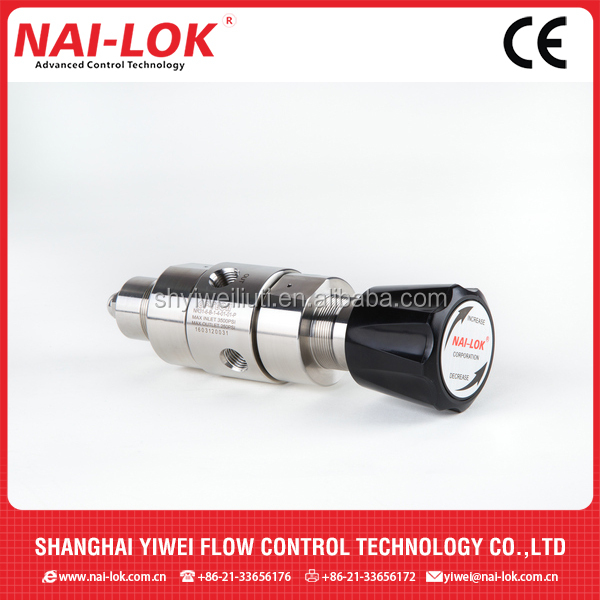 wholesale gas pressure regulator two stage regulator manufacture