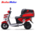 Delivery Electric Scooter with Rear Big Box