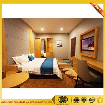 Modern 5 Star Hotel Bedroom Furniture Set Bed Room For Sale   Buy