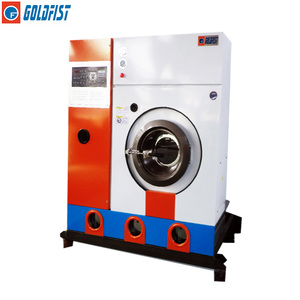 Top quality hydrocabon solvent used dry cleaning machine for sale,8kg 10kg 12kg 15kg