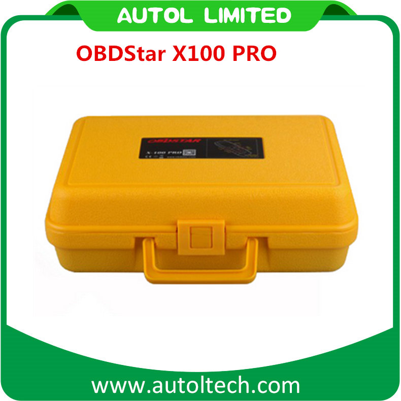 Best Price Odometer adjustment+OBD software X100 key Pro X 100 pro Auto Key Programmer X100 pro Free Update Online