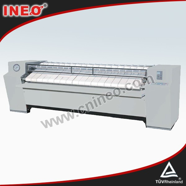 Professional Single Roller Industrial Ironing Machine/roller ...