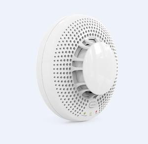 High sensitivity Wireless Smoke Detector OEM ODM manufacture Stable Fire  alarm Sensor Home Security KR-SD05