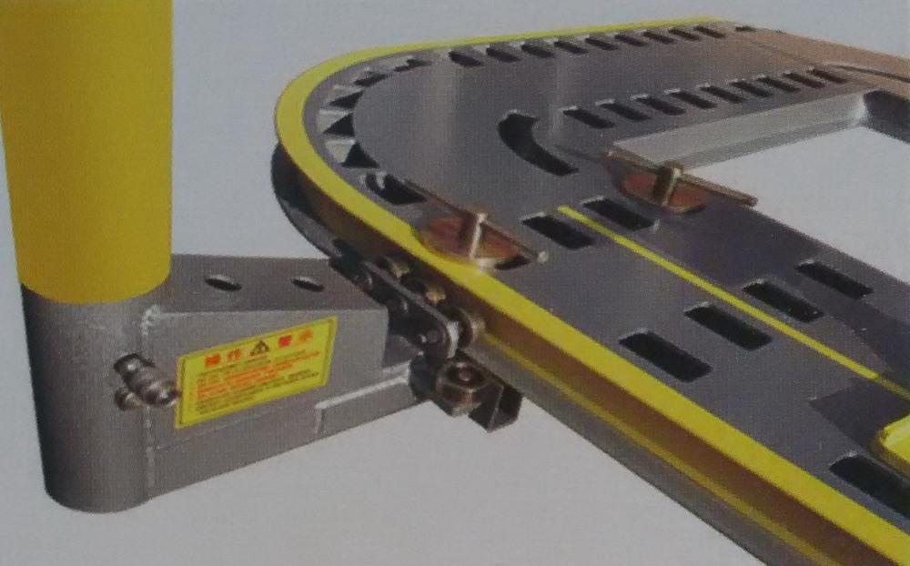 Pl 3 Hydraulic Post Puller : Road buck collision repair chief frame machine buy