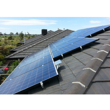 6kw Solar Energy System,12kw Solar Power System,Roof Mount Solar Tracking System
