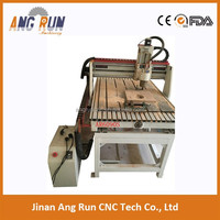 Woodworking cnc router 6090/ furniture carving machine/economic price cnc woodworking cutting equipment