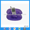 New arrival products promotional inflatable cell phone holder