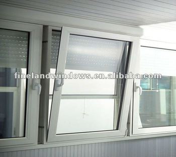 Pvc Tope Hung Windows And Doors