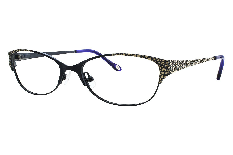 Lulu Guinness L 767 Womens Eyeglass Frames