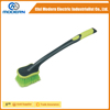 soft grip long handle plastic cleaning brush for car SUV house