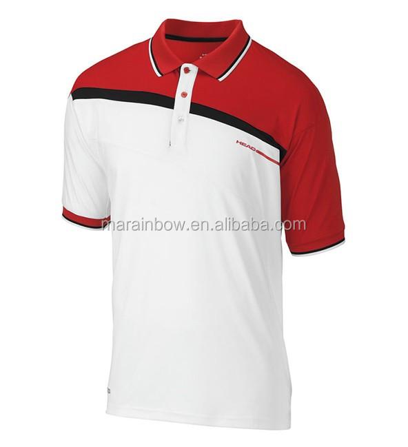 Red Stripe Polo Shirtred Stripe Polo Custom For Menanti Uv