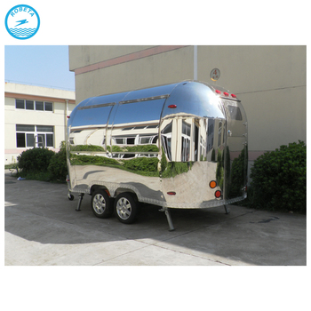 Food Airstream Best Van Truck Cold Plate For Ice Cream Roll Making Caravan  Trailer Camper - Buy Caravan Trailer Camper,Ice Cream Cold Plate For Ice