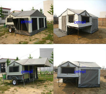 new off road camper trailer tent for sale buy off road camper trailer tent new off road camper. Black Bedroom Furniture Sets. Home Design Ideas