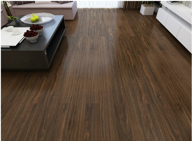 Commercial vinyl plank flooring wood grain waterproof pvc for Commercial wood flooring