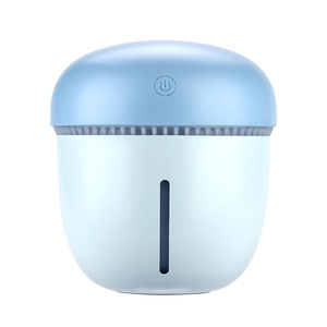 Innovations Mini Nut Shaped Car Portable Air Humidifier