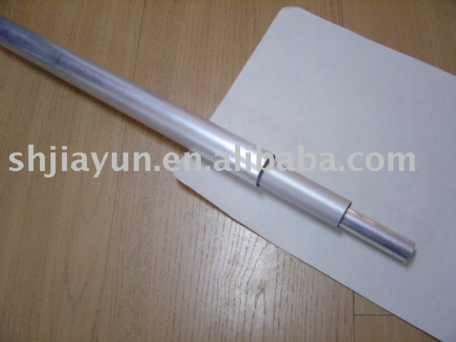 various sizes 6063 t5 aluminum tube product telescopic tube aluminum