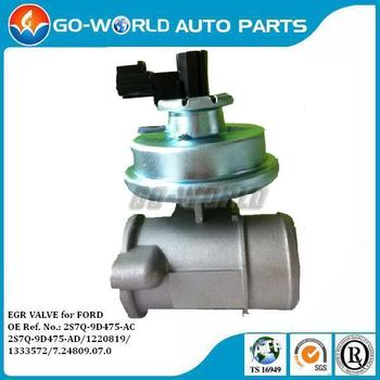 Hot Sale Egr Valve For Ford Transit,Ford Mondeo Iii 2s7q-9d475-ac  2s7q-9d475-ad 1220819 1 220 819 1333572 1 333 572 - Buy Ford Egr Valve 1  333 572,1