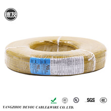 Good Quality UL1333 Heating Resistant Tinned-Copper or Bare Copper Wire with FEP Insulation