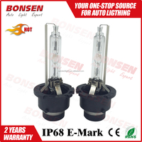HID bulb Xenon Bulb D1S D2S D3S D4S for philips with 3years warranty Zero Faulty Rate