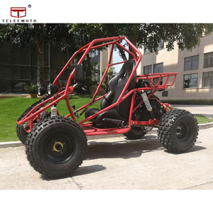 CE 250cc 4 Wheel Off Road Go Kart