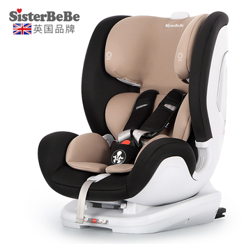 Baby Car Seat With Isofix,Ece R44/04