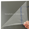 PE protective film for plastic sheet PVC ABS PS PC PMMA
