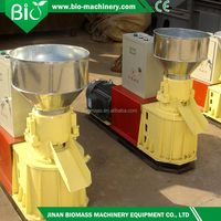 Effect assurance opt animal feed pellet making machine with low price