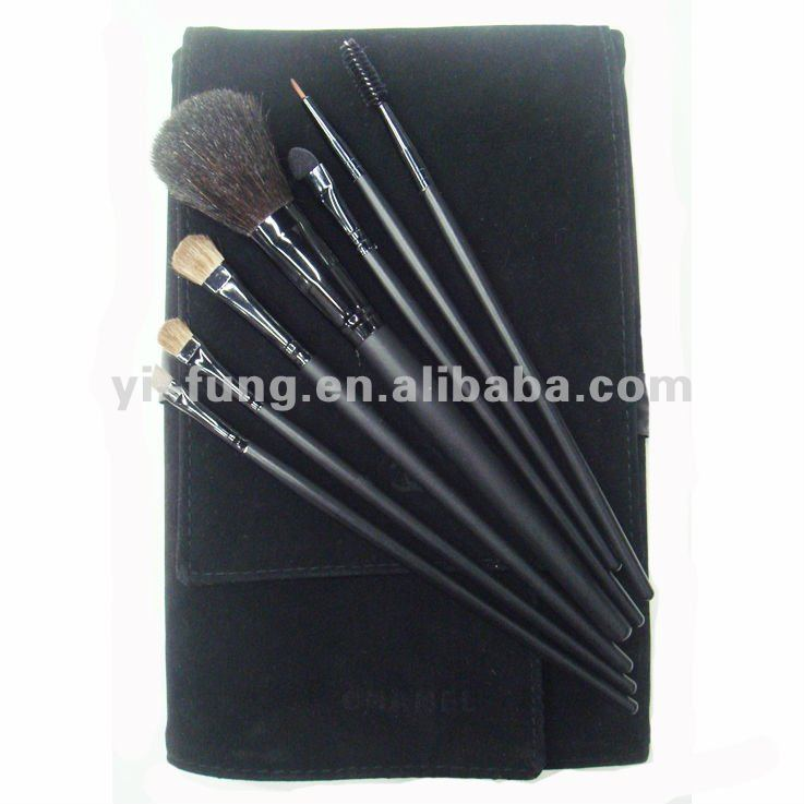 Yi & Fung Vintage Brushes Cosmetic Company