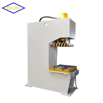 5 Ton C Frame Hydraulic Press /single Column Hydraulic Press Y41-30t ...