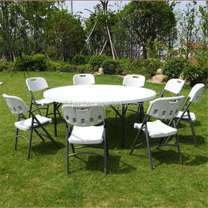 Party event cheap outdoor plastic chairs YC-PL018
