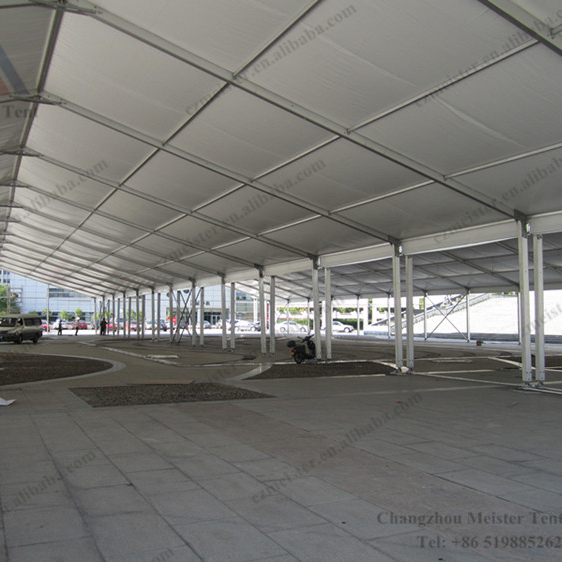 1000 posti all'aperto grande tenda di evento, trade show tenda per la vendita