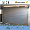 Industrial warehouse remote control automatic roller shutter door