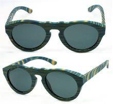 380f52bd1aca68 Add to Favorites · New Customized Logo Bamboo Sunglasses Men women Fashion  Sun Glasses Handmade Wood Sunglasses