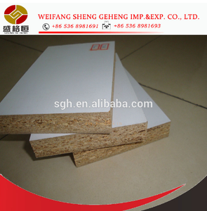 GOOD QUALITY PARTICLE BOARD/CHIPBOARD hollow core door 1220x2440mm, 1830x2440mm