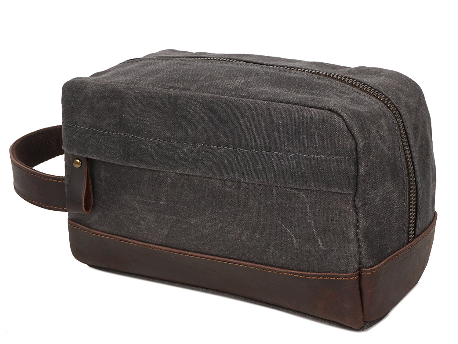 ee9012983ff6 Cheap Vintage Leather Toiletry Bag, find Vintage Leather Toiletry ...