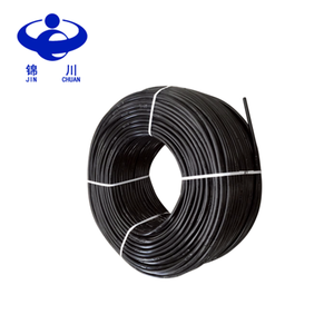 16mm with different wall thickness flexible irrigation pipe for tomato