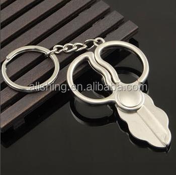 Metal Hardware Tool Key Chains Wholesale Metal Spanner Key Chains/ Scissors  Key Chain/hammer Key Chains - Buy Metal Key Chains,Guitar Shaped Key
