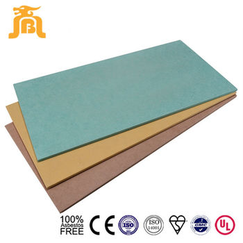 Hot Sales Fiber Cement Calcium Silicate Cladding Wall Board