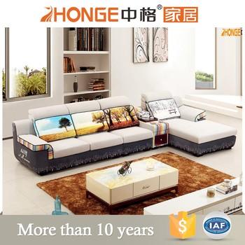 home furniture sofa set corner fabric sofa ashley furniture sofa living  room, View home furniture sofa set, Zhonge Product Details from Foshan  Zhongge ...