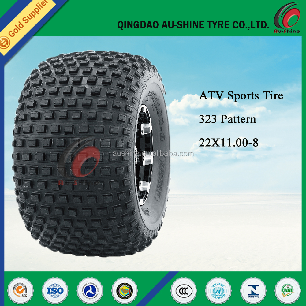ATV SPORT TIRES 316 pattern ATV sport tires 18X9.50-8 19X9.50-8