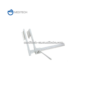 High quality manual spinal surgical retractor orthopedic retractor